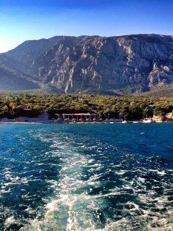 Samos Island-Greece