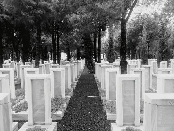 Çanakkale.. Black And White Black & White Honor Grave Monuments çanakkalegeçilmez