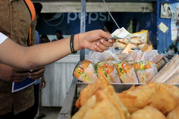 Foodphotography Food Photography Sandwich Bread & Butter Sandwiches Food Burger Burgers Samosa Samosas Canteen