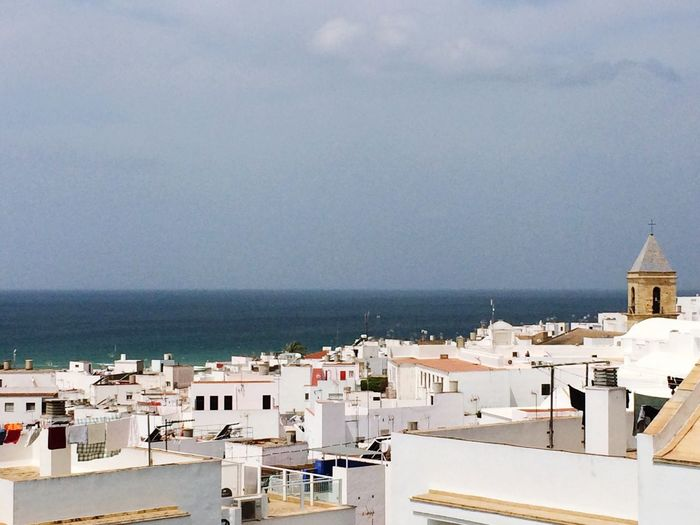 View Sea View