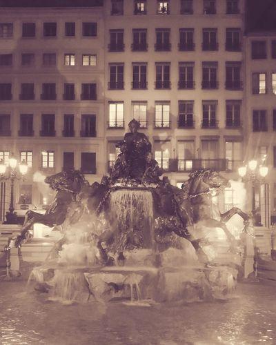 Place des