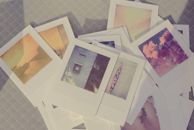 Polaroid Film Polaroid Images Photography Retro Vintage Polaroid Pictures Instant Film Instant Camera Analogue Photography Analog