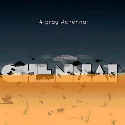 Prayfortamilnadu Chennai Prayforchennai Nonstoprain