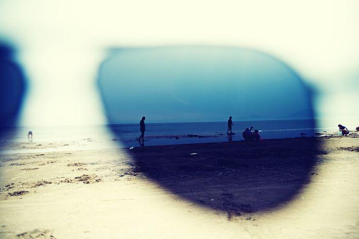 Sunglass👓 Sunglasses#♥♥ Sunglass  Sunglasses On Beachside
