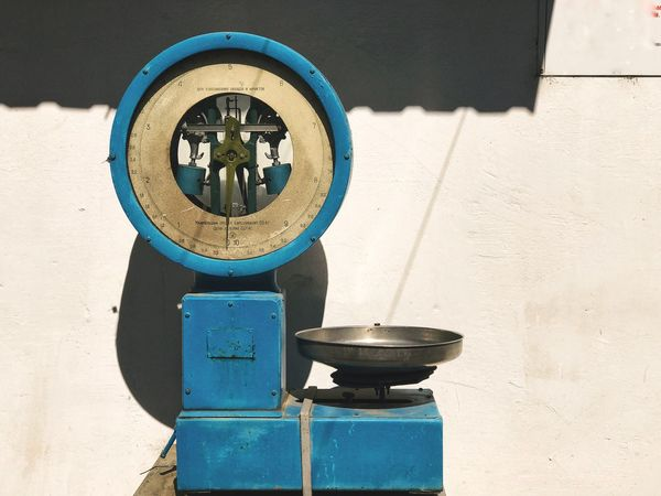 Weighing Scale Weighing Scales Weighingscales Weighing Machine Vintage Soviet Scale Soviet Market Market Scale