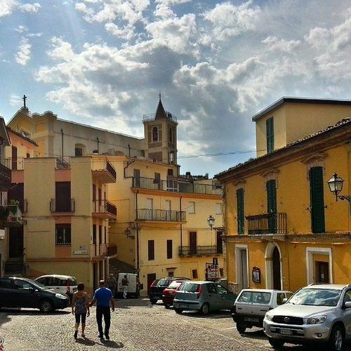 Farindola In_bici Igers_pescara Igers_abruzzo IGERS_ITALIA Yourabruzzo