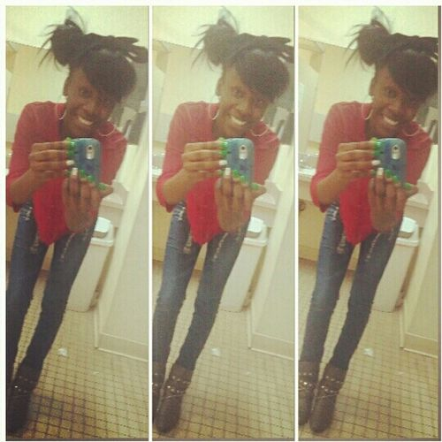 This Picture Old .. But Here You Go ♡