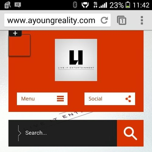 The new website gonna be done soon www.ayoungreality.com Gettin all the mobile support together so you can buy the new dope shit right of ya ???? LiveItBrands LiveItEnt AYoungReality Liveit