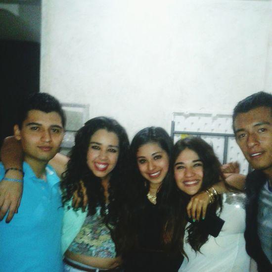 fiesta Bff❤