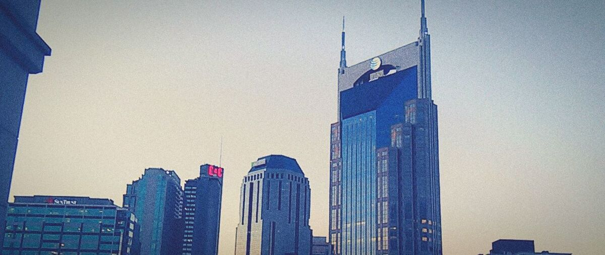Nashville is beautiful NASHVILLE,TENNESSEE Batmanbuilding First Eyeem Photo
