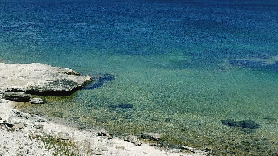 Lake Lake Water