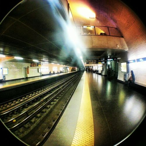 Metro Baixa Chiado