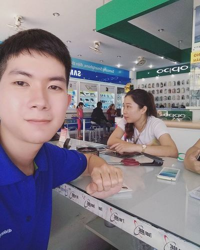 New job!! Vietnamboy Vietnam Boy Chinaboy Asian  Selfie