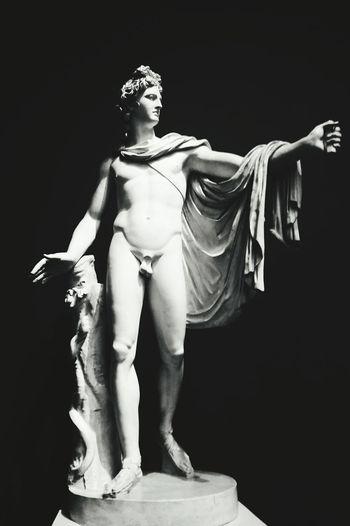 Appollon God Appollon Art Sculpture Ancient Ancient Civilization Myphotos Culture