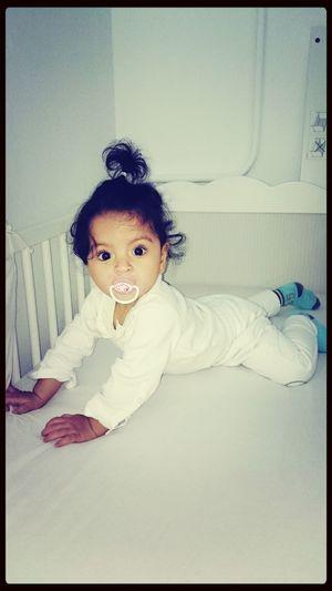 mon.baby First Eyeem Photo