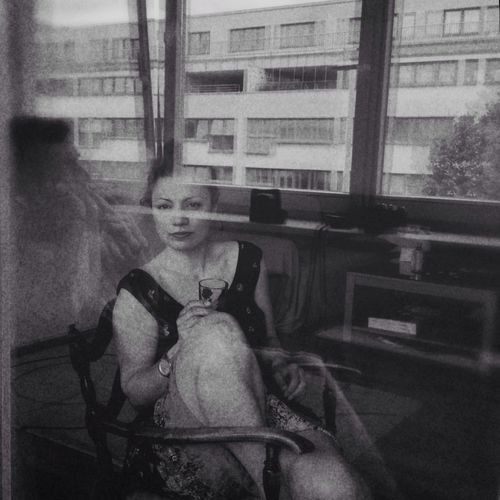 EyeEm Best Shots - Black + White Elegance Everywhere Portrait Of A Friend The Human Condition Snapshots Of Life