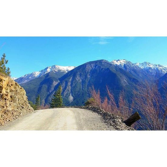 Darcybc Viewpoint Shalath Andersonlake dirtroads offroad 4x4 ilovenature thisisthelife adventure explore mtngrl wilderness backroads trail bluesky clouds view taketheroadlesstravelled takeyourownpath getoutside thisismylife beautifulbc mountains trees snowcaps