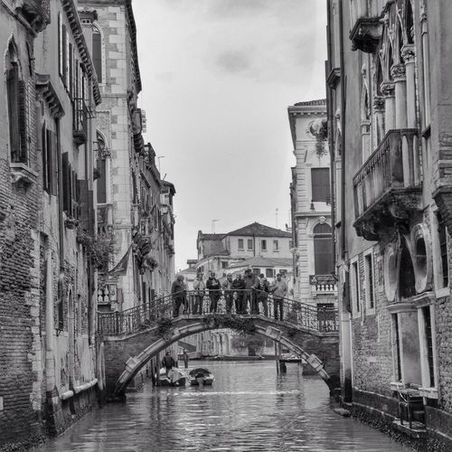 Bella Venezia Capture The Ride With Uber First Eyeem Photo The Moment - 2014 EyeEm Awards Monochrome