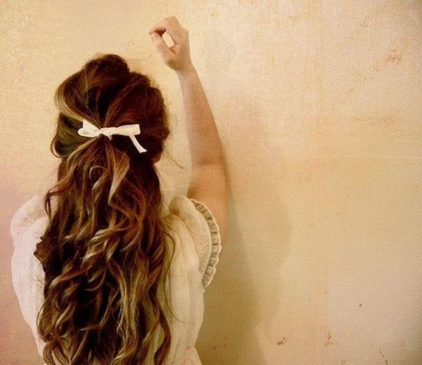 That's Me Brown Hair So Cool Model stop blonde.