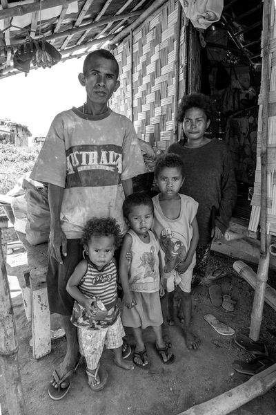 Getting by Aeta Community near Angeles City Aeta Developing Country Family Hope Minority Tribe Poor  Portrait The Photojournalist - 2016 EyeEm Awards The Portraitist - 2016 EyeEm Awards Worried