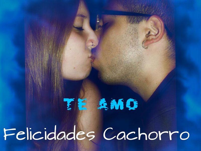 1 añito y 1 mes *-* Te Amo My Life <3 04-10-2012