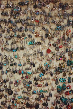 Jewellery Colorful Boho Bohemian Goodvibrations Coven VSCO Multi Colored Beauty