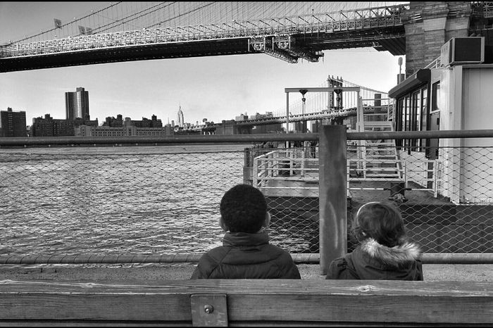 Tmarvlous Best Buds Bridge NYC