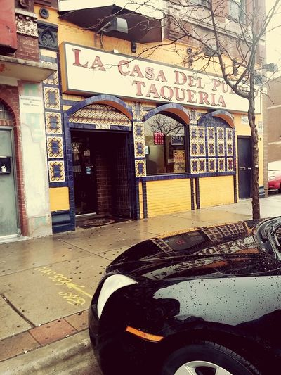 Urban Lifestyle Chicago ♥ Latino Pilsen Neighborhood Here Belongs To Me