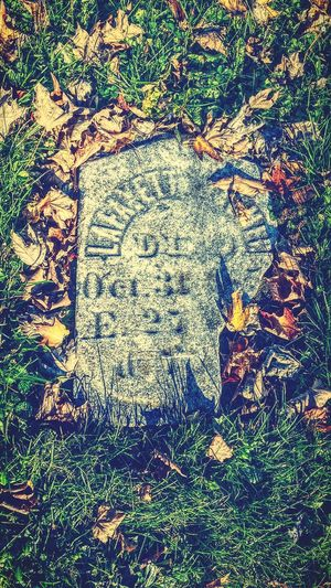 Gravestone Old Graveyard Collection Cemetery_shots Eternal Sleep Restinpeace Fall Beauty EyeEm Gallery