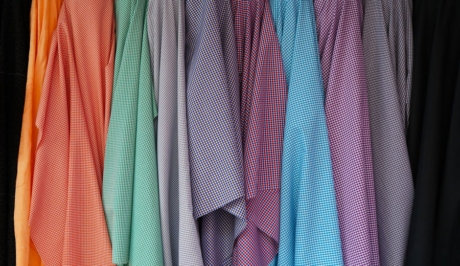 Colorful fabric for sale
