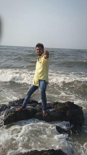 Hajiali Mumbaimerijaan Selfie ✌ With Friends Enjoying Life Without You Girlfriend