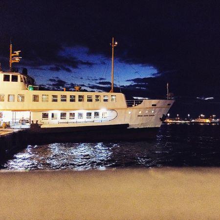 Boat Ride Sail Away, Sail Away Rocking Back And Forth Sea Sick Taking Photos Fantastic Exhibition Istanbul Hello World EyeEm