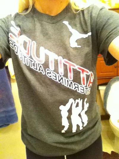 Practice Shirt