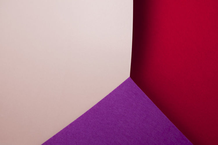 abstract, background, beige, corner, curves, edge, edgy, geometry, illusion, lilac, lines, minimalism, optical illusion, paper, pink, purple, red, sharp, structure, wall, website, white, triangle, Abstract Abstract Backgrounds Beige Beige Background Corner Curves Edge Edgy Geometry Geometric Shape Geometrical Illusion Lilac Purple Pink Red Paper Sharp Harmony Composition Website Background Triangle Triangle Shape Paperwork Empty Optical Illusion Indoors  Copy Space No People Close-up Still Life Cardboard High Angle View Multi Colored Pink Color Backgrounds Studio Shot Shape Design Blue Creativity Craft Full Frame