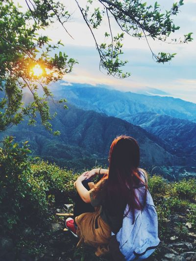 Mountain Real
