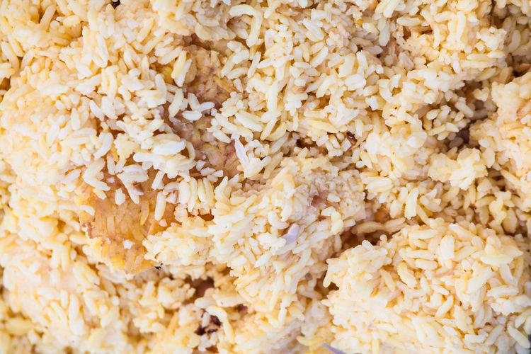 Close up view of rice texture for blur background Rice Paddy Rice Rice - Cereal Plant Rice Field Rice - Food Staple Textured  Texture Textured Effect Dog Dog Food Food Food And Drink Full Frame Healthy Eating Close-up Freshness Wellbeing Backgrounds Indoors  No People Studio Shot Cereal Plant Abundance Snack High Angle View Still Life Oats - Food Meal
