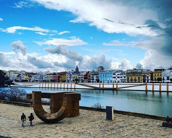 🙌🙌❤ Sevilla Vscocam VSCO Igers Igersdaily Wanderlust Travel SPAIN