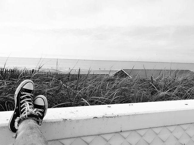 Beach Sky Sand Outdoors Water Nature Zandvoort Lifestyles Travel Good Times Trip Loveit