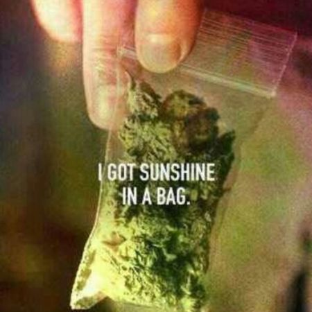 Positive Vibes Legalize It! Enjoying Life Killaherb