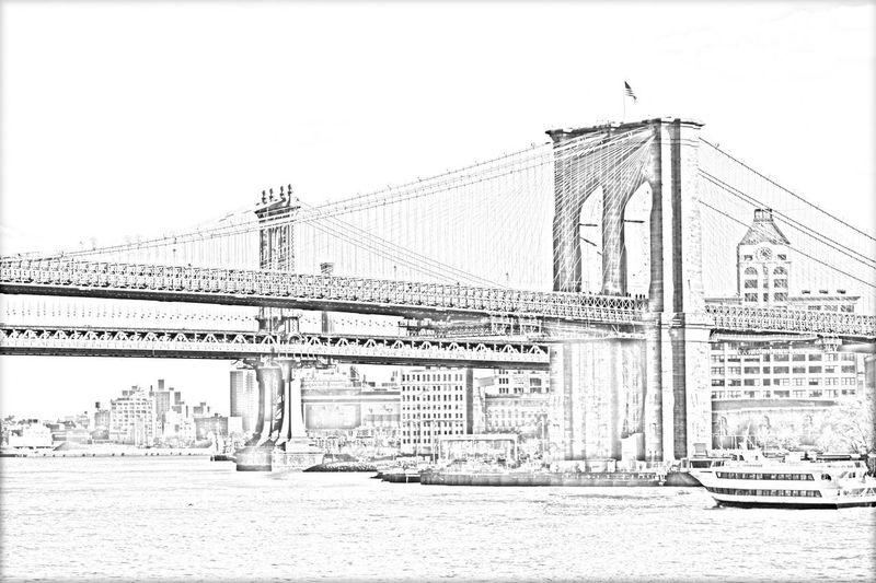 Bridge No. 2