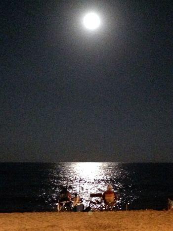 Buena noche Badalona Night