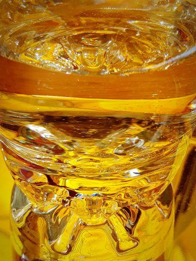 glass o water