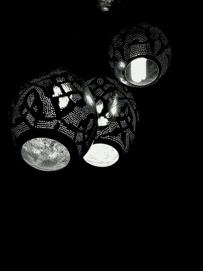 let there be light! Indoors  Close-up No People Light And Shadow Decoration Art Decor Noedit Monochrome HuaweiP9plus Leica My Year My View Indoors  Nofilter Noedit