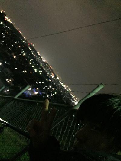 小野 夜景 ニート えいいちの街