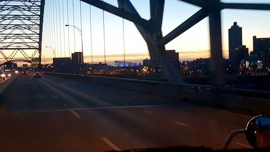 Memphis,tn Cityscapes