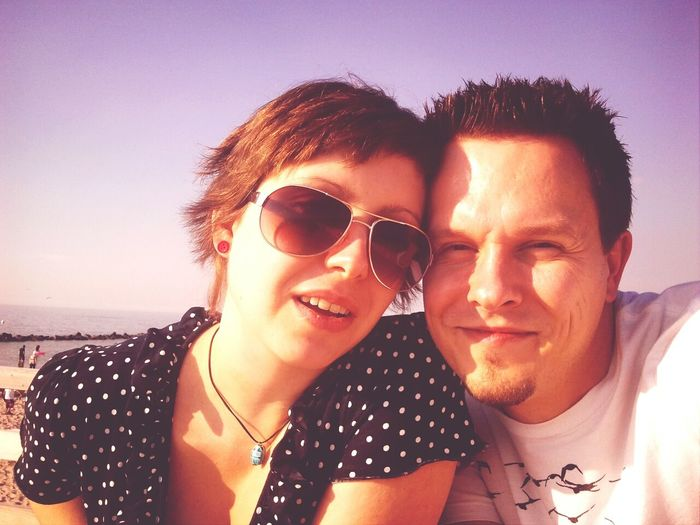 Starting Holidays at Baltic Sea with Jen&Babyline