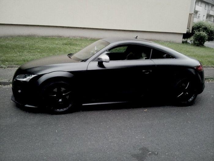 Gotham Audi