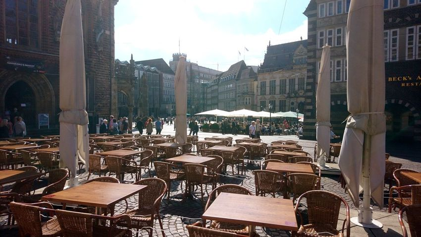 Coffee in Bremen. Bremen Germany HB Hansestadt Hanseatic Cafe Cafe Coffee Relaxing Downtown Altstadt Urban City Life Summer Old Town Architecture