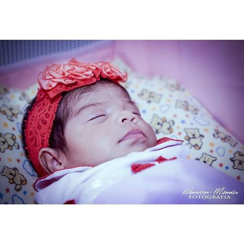 Coisinha Lindinha do titio, Ana Alice. Baby Fotodebebe Recennascido Bebe Princesa Newborn Nikon Nikonphotography Nikon_baby Nikon_portrait