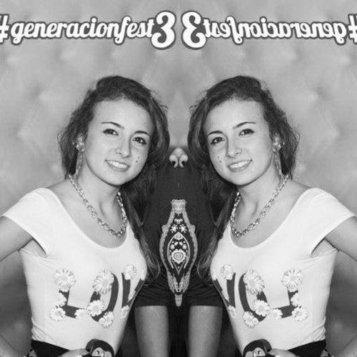 ❄ B&W ❄ FotoDelViernes G15 HermosaNooche :D